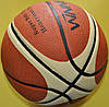 М'яч баскетбольний Winner Grippy № 7, фото 5