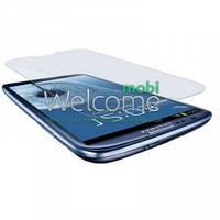 Защитное стекло Samsung i9300 Galaxy S3 (0.3 мм, 2.5D, с олеофобным покрытием) Самсунг