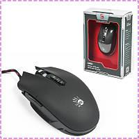 Игровая мышка A4Tech Q80 USB Bloody Black геймерская мышь а4теч блади блуди для компьютера, пк, ноутбука