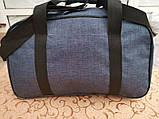 Спортивна дорожня сумка месенджер тільки оптом, фото 3
