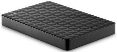 "Внешний жесткий диск 2 Тб/Tb Seagate Expansion, USB 3.0, 5400 rpm (STEA2000400), портативный винчестер 2.5"", фото 3"