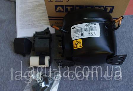 CTВ101H5-04 Атлант R600a, фото 2