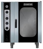 Пароконвекционная печь DFKE10/GN (Dampak)