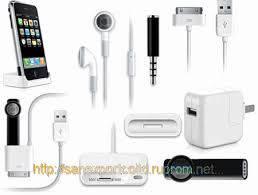 Аксесуари для мобільних телефонів і планшетів
