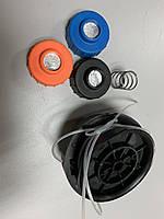 Катушка-шпуля для електро ртимера