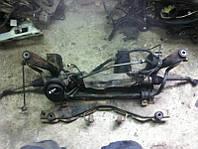 Балка задней подвески Mazda 3 sedan
