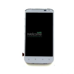 Модуль HTC Sensation XL X315, G21  дисплей экран, сенсор тач скрин НТС