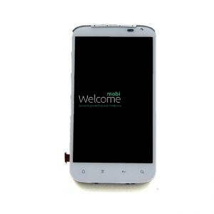 Модуль HTC Sensation XL X315, G21  дисплей экран, сенсор тач скрин НТС, фото 2