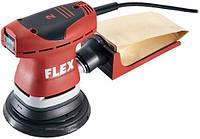 Эксцентриковая шлифовальная машина FLEX ORE 125-2