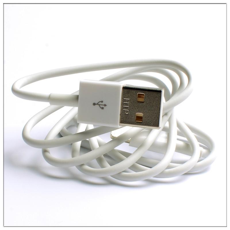 USB кабель для Apple iPhone 5/5S iPod (Реплика)