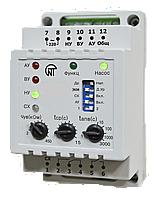 МСК-108 - контроллер уровня жидкости