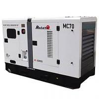 Дизельный генератор MATARI MС70