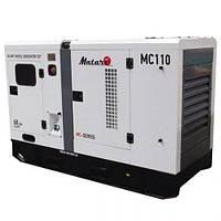 Дизельний генератор MATARI МС110