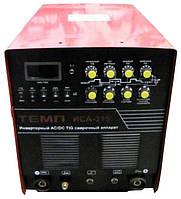 Сварочный инвертор Темп ИСА-315 (8.9 кВт, 315 А)