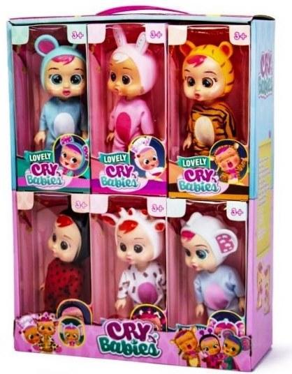 """Кукла """"CRY BABIES"""""""