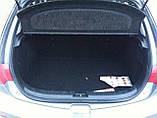 Карта багажника Mazda 3 sedan, фото 2