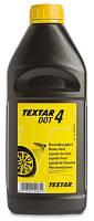 Тормозная жидкость Textar DOT 4 (1 л) Brake Fluid 95002200