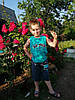 Модные детские костюмы для мальчиков летние , фото 2