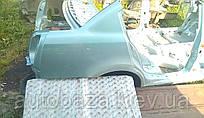 Панель кузова боковая правая Chery Elara A21-5400020-DY
