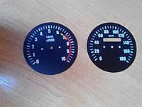 Шкалы приборов Ява мотоцикл прозрачные, фото 1