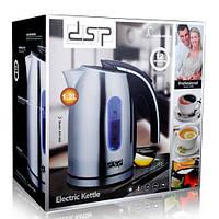 Електричний чайник DSP KK-1008