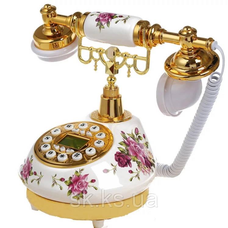 Стационарный  gsm телефон sertec B44