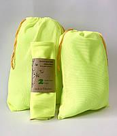 Мешок для стирки, экомешок для вещей и продуктов, эко-мешок, екоторбинка, мешок для игрушек