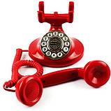 Стационарный  gsm телефон sertec B40, фото 3