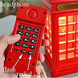 Стационарный  gsm телефон sertec B46, фото 2