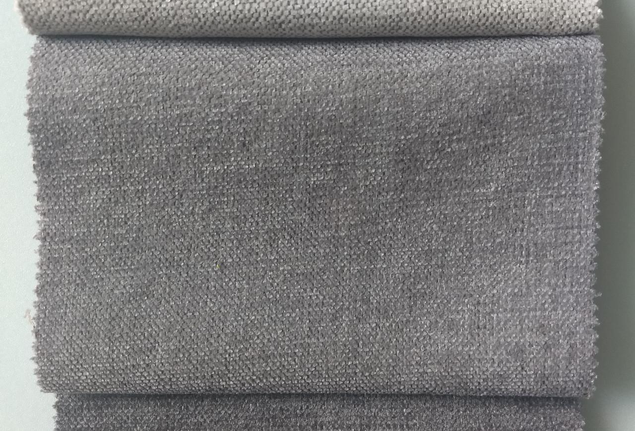 Обивочная ткань для мебели Карла сильвер (CARLA SILVER)