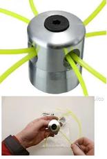 Катушка паук (металл) класс А для мотокос, фото 2