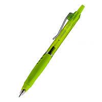 Ручка гелевая Axent Ergo & Quick dry ink автом. синий ag1080-02-a