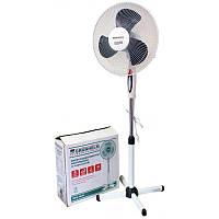 Вентилятор Grunhelm GFS-1621 White