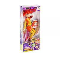 Кукла Сказочный патруль: Аленка