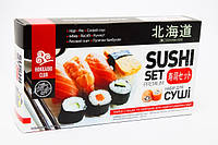 Набор для суши Hokkaido Club 626 г