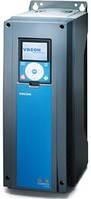 Преобразователь частоты VACON0100-3L-0038-4-HVAC 3Ф 18,5 кВт 380В