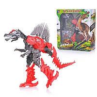 Трансформер-динозавр