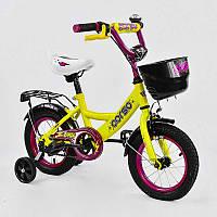 Детский двухколесный велосипед Corso CORSO G-12310 (12)