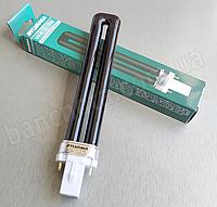 Sylvania LYNX-S 9W BL368 G23 Ультрафиолетовая лампочка, фото 1