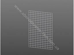 Торговая сетка (решетка) 150х75см проволока 3мм