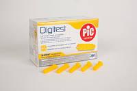 Ланцеты Digitest стерильные универсальные 30G ( 0,30 мм ), 200 шт., Италия, фото 1