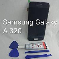 Дисплейний модуль Samsung Galaxy A 320, фото 1