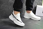 Мужские кроссовки Wonex (белые), фото 2