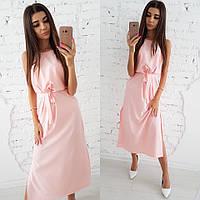 Женское летнее легкое платье мод.2311, фото 1