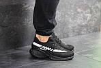 Мужские кроссовки Wonex (черные), фото 2