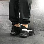 Мужские кроссовки Wonex (черные), фото 6