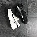 Мужские кроссовки Wonex (черные), фото 7