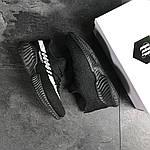 Мужские кроссовки Wonex (черные), фото 5