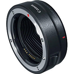 Переходник (адаптер) для объективов Canon EF / EF-S на байонет Canon RF
