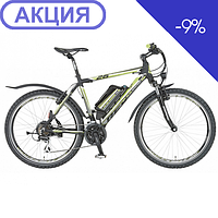 Электровелосипед Rex Bergsteiger 4,0 26